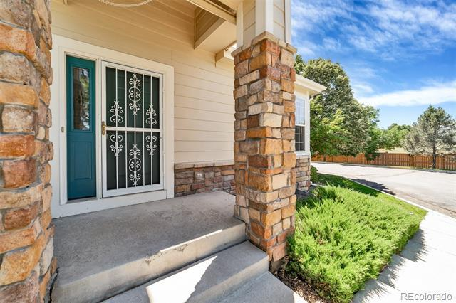Photo of home for sale at 6697 Reed Way South, Littleton CO