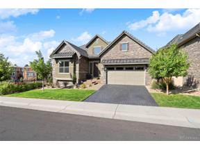 Property for sale at 5951 S Olive Court, Centennial,  Colorado 80111