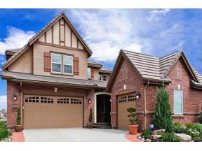 Property for sale at 479 Maplehurst Drive, Highlands Ranch,  Colorado 80126