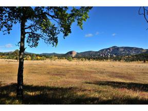 Property for sale at 0 LOT 7 LIONS HEAD Ranch, Pine,  Colorado 80470