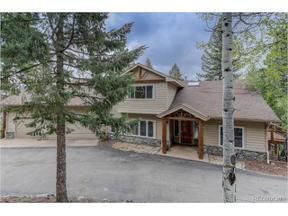 Property for sale at 20400 Brookmont Road, Morrison,  Colorado 80465