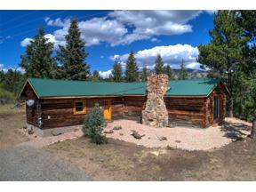 Property for sale at 33529 Warren Road, Pine,  Colorado 80470