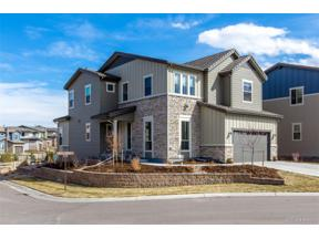 Property for sale at 10414 Maplebrook Way, Highlands Ranch,  Colorado 80126