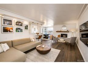 Property for sale at 2 Adams Street Unit: 1505, Denver,  Colorado 80206