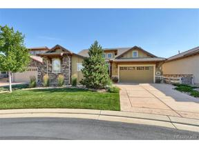 Property for sale at 289 Featherwalk Court, Highlands Ranch,  Colorado 80126