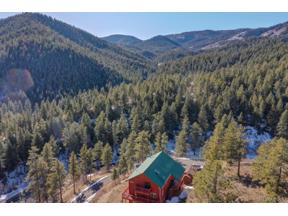 Property for sale at 9886 S Deer Creek Canyon Road, Littleton,  Colorado 80127