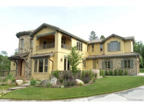 Property for sale at 6453 East Ida Avenue, Greenwood Village,  Colorado 80111