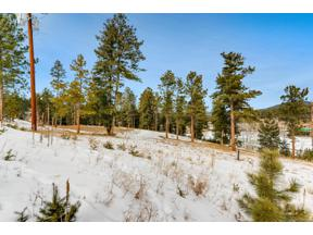 Property for sale at 11000 Kitty 3 Drive, Conifer,  Colorado 80433