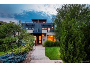 Property for sale at 237 Harrison Street, Denver,  Colorado 80206