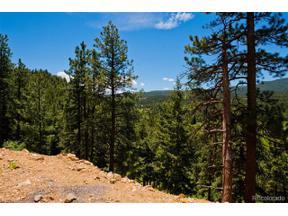 Property for sale at 27292 Ridge Trail, Conifer,  Colorado 80433