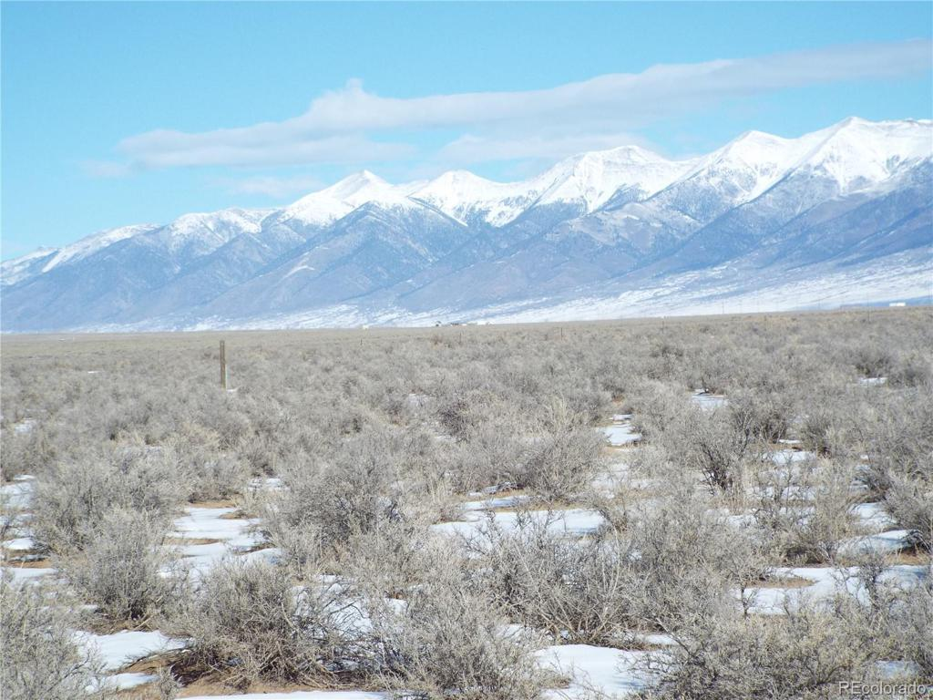 Photo of home for sale at 58085 Rundle Avenue, Moffat CO