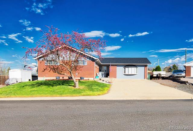 Photo of home for sale at 10444 Downing Street, Northglenn CO