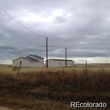 Photo of home for sale at 36095 Bowen Road, Yoder CO