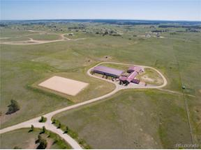 Property for sale at 2074 Summit Road, Elizabeth,  Colorado 80107