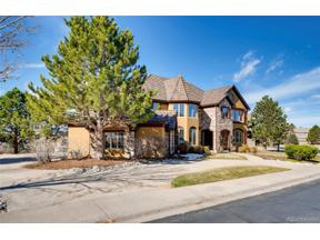 Property for sale at 738 Fairchild Drive, Highlands Ranch,  Colorado 80126