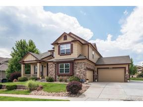 Property for sale at 15836 West 74th Place, Arvada,  Colorado 80007