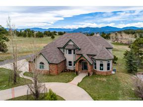 Property for sale at 23491 Morning Rose Drive, Golden,  Colorado 80401
