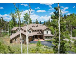 Property for sale at 81 Outpost Lane, Evergreen,  Colorado 80439