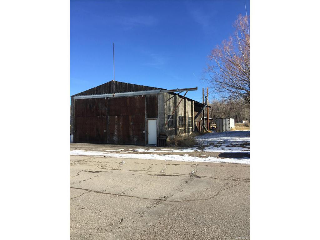 Photo of home for sale at 443 Main St, Yampa CO