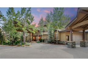 Property for sale at 1334 Silver Rock Lane, Evergreen,  Colorado 80439