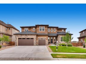 Property for sale at 588 Pleades Court, Erie,  Colorado 80516