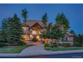 Property for sale at 1192 Michener Way, Highlands Ranch,  Colorado 80126
