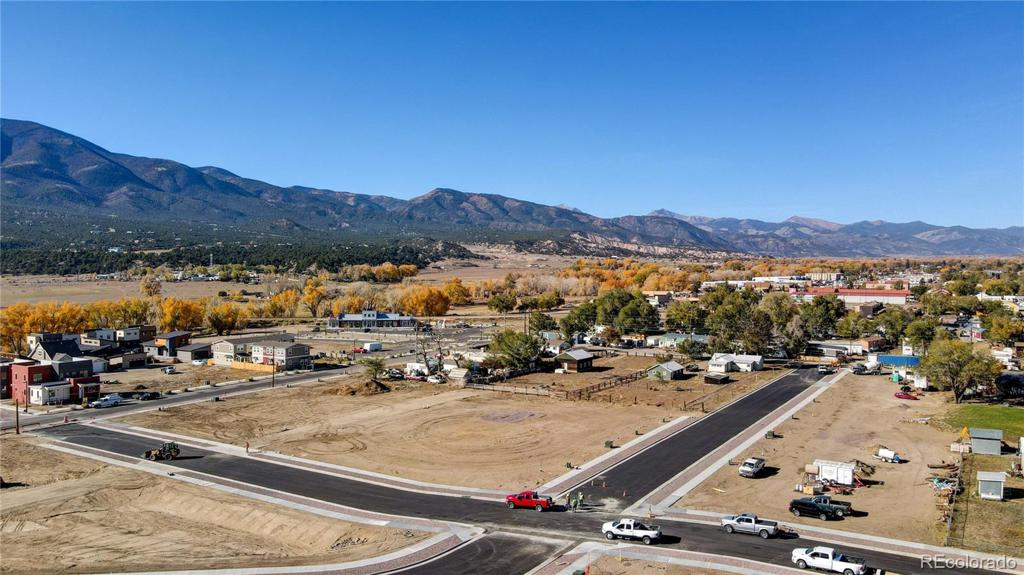 Photo of home for sale at 130 River Ridge Lane, Salida CO