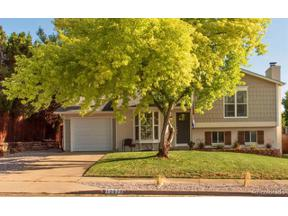 Property for sale at 12875 West Stanford Avenue, Morrison,  Colorado 80465