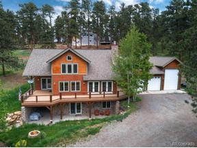 Property for sale at 23111 Shoshone Road, Indian Hills,  Colorado 80454