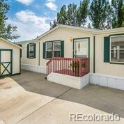 Photo of home for sale at 1210 Limestone Avenue, Loveland CO