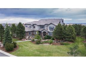 Property for sale at 6740 Tremolite Drive, Castle Rock,  Colorado 80108