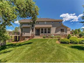 Property for sale at 16263 River Haven Way, Morrison,  Colorado 80465