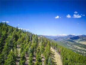Property for sale at 0000 Gray Wolf Trail, Golden,  Colorado 80403