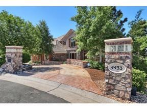 Property for sale at 4433 Tierra Alta Drive, Castle Rock,  Colorado 80104