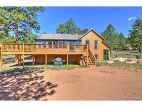 Property for sale at 16745 South 6th Street, Pine,  Colorado 80470