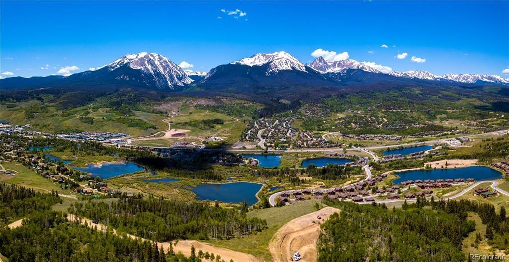 Photo of home for sale at 18 Mayfly Drive, Silverthorne CO