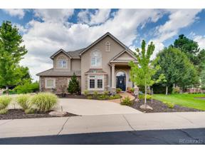 Property for sale at 857 Fairchild Drive, Highlands Ranch,  Colorado 80126