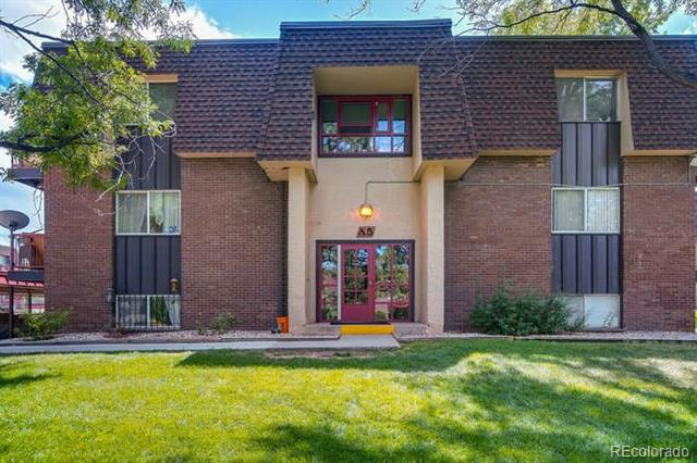 Photo of home for sale at 7755 Quincy Avenue E, Denver CO