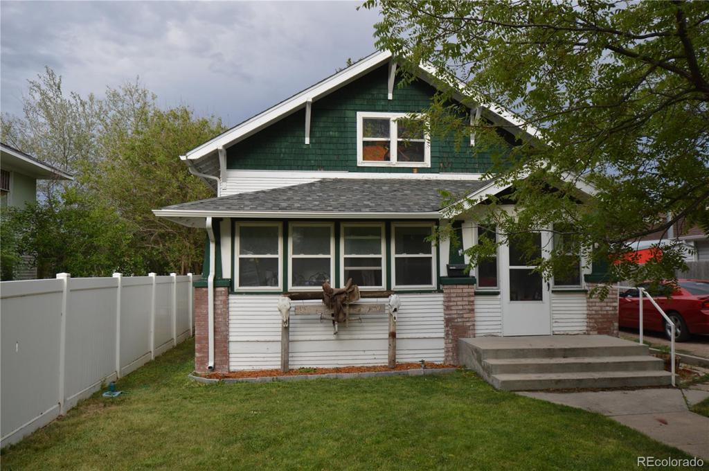 Photo of home for sale in
