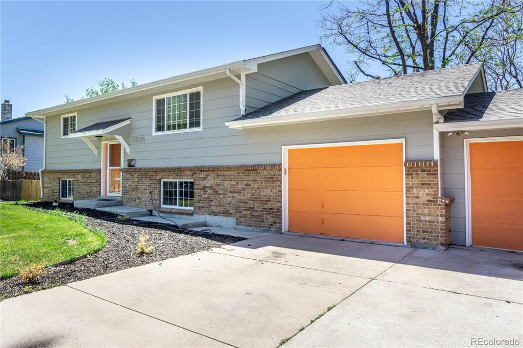 Photo of home for sale at 7828 62nd Place W, Arvada CO