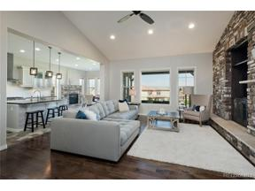 Property for sale at 319 Basilwood Way, Highlands Ranch,  Colorado 80126