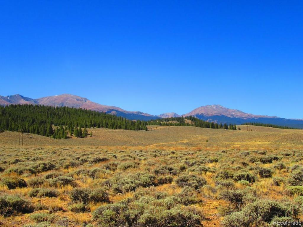 Photo of home for sale at Parcel 1-A, Tracts 80 & 81, Twin Lakes CO