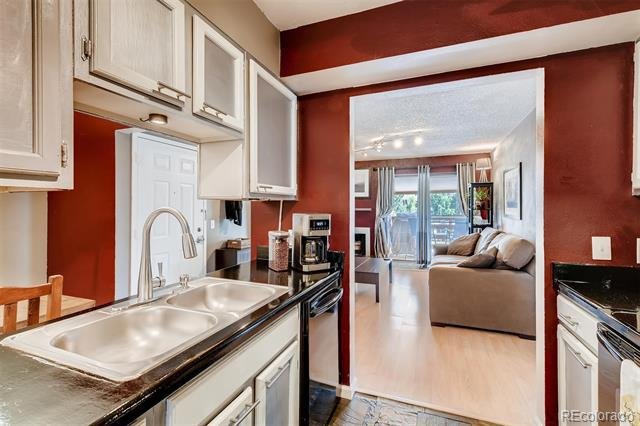 Photo of home for sale at 7665 Eastman Avenue E, Denver CO