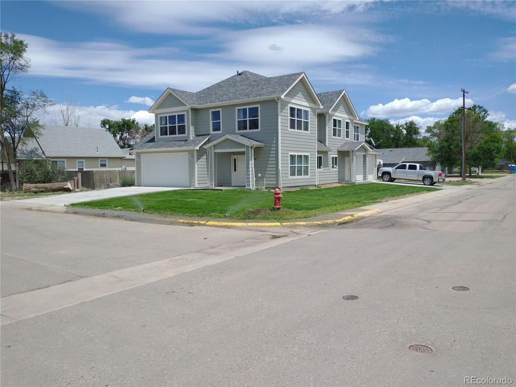 Photo of home for sale at 346 2nd Street, Kersey CO