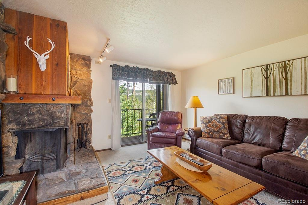 Photo of home for sale at 191 County Road 702, Winter Park CO