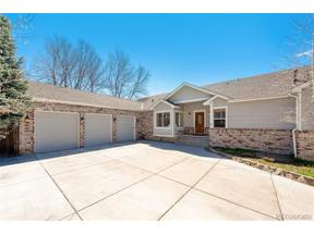 Property for sale at 11858 West 74th Way, Arvada,  Colorado 80005