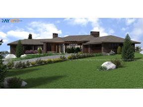 Property for sale at 7478 Sapphire Pointe Boulevard, Castle Rock,  Colorado 80108