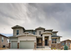 Property for sale at 21876 Tyrolite Avenue, Parker,  Colorado 80138
