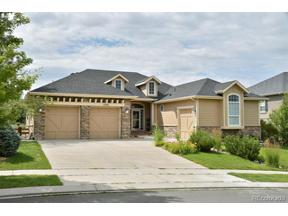 Property for sale at 4936 Buffalo Grass Loop, Broomfield,  Colorado 80023