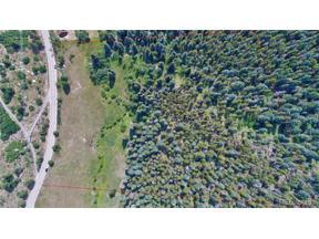 Property for sale at Pleasant Park Road, Conifer,  Colorado 80433